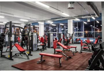 Оборудование и комплектация тренажерных залов