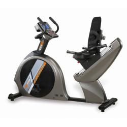 Велоэргометр EuroFit 8010