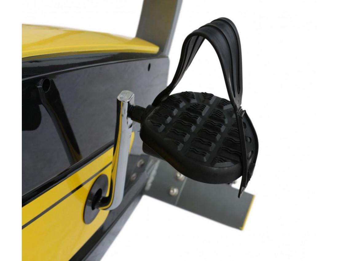 Велотренажер Evrotop EV-BX-764B
