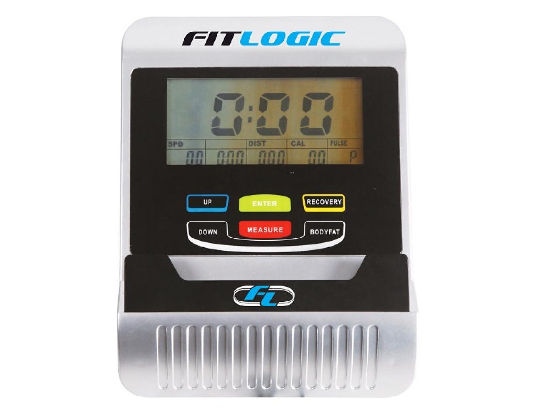 Велотренажер FitLogic BK8729