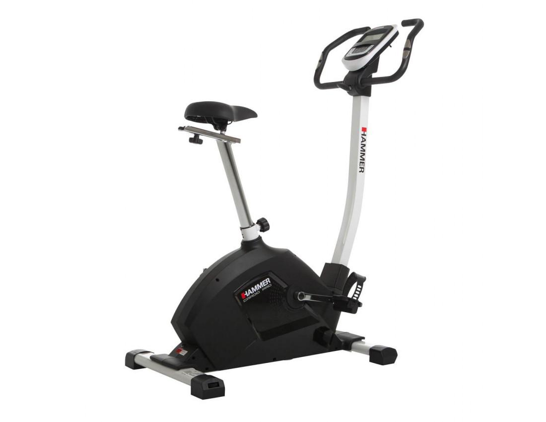 Велотренажер Hammer Cardio Pro 4844