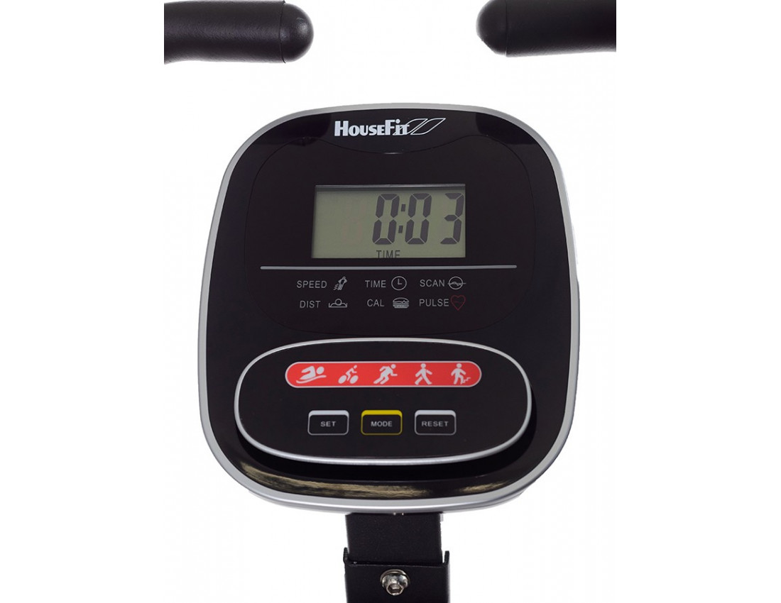 Велотренажер магнитный (Hand Puls) HB 8020HP