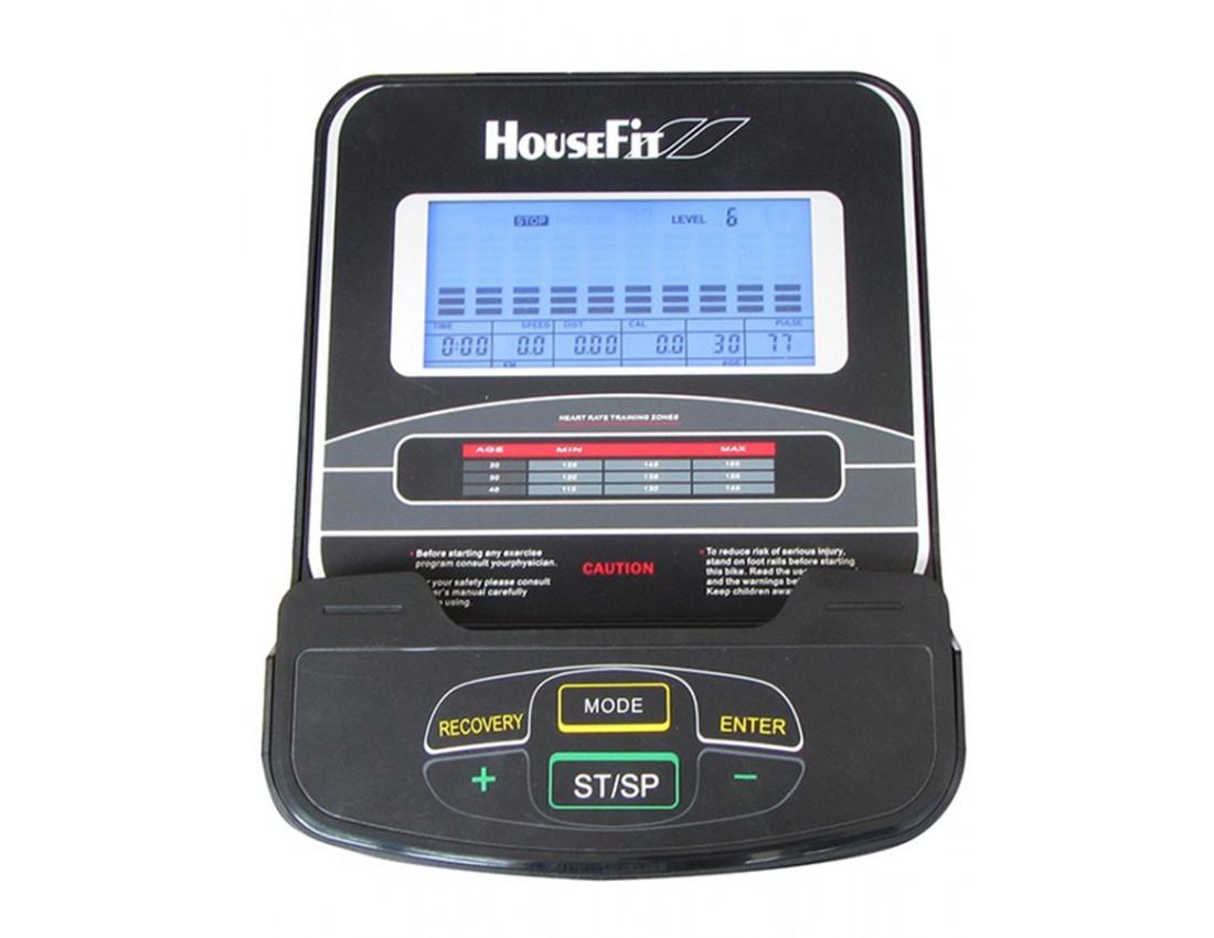 Велотренажер програмированный HB-8023HPM