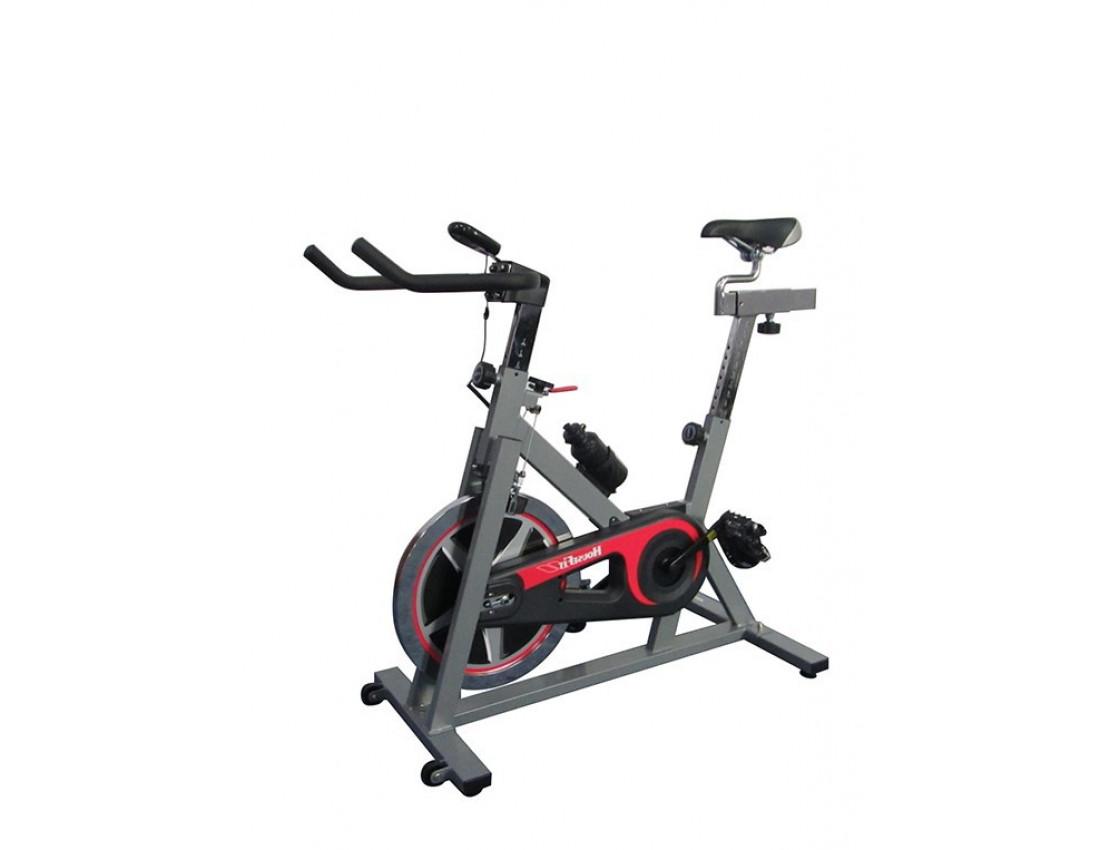 Велотренажер Spin Bike профессиональный HB 8234C
