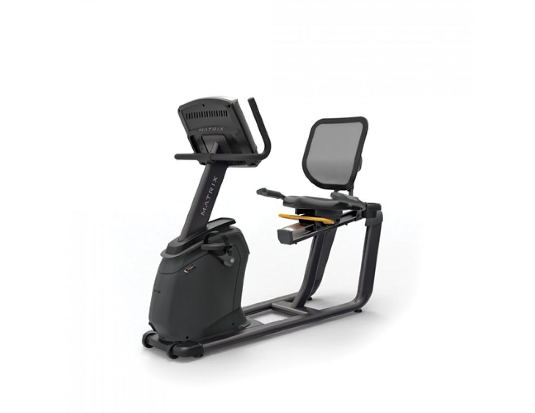 Велоэргометр горизонтальный Matrix R30 XIR