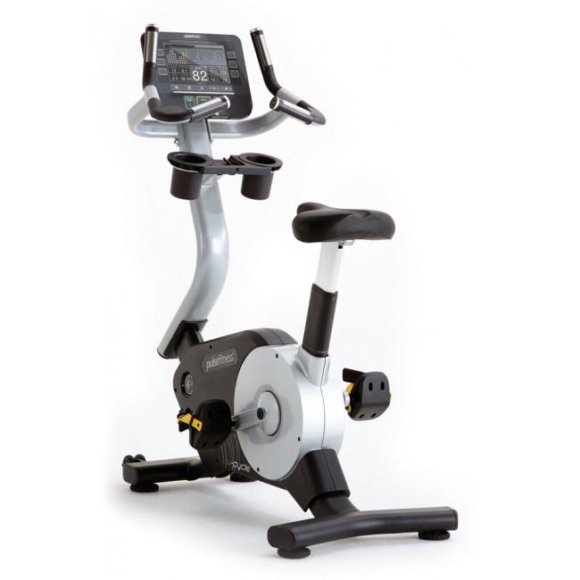 Велотренажер вертикальный Pulse Fitness 240G