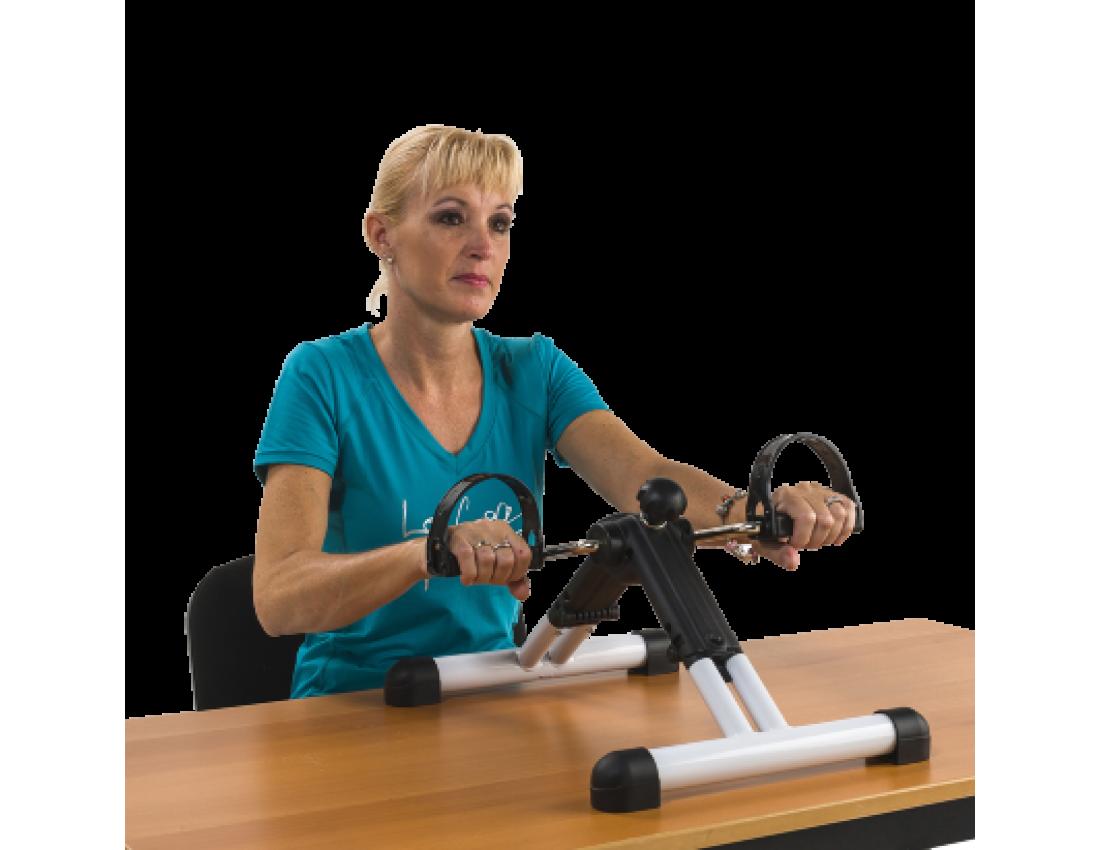 Мини-велотренажер складной Tunturi Foldable Mini Bike