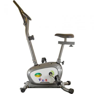 Велотренажер USA Style Good Life, магнитный GL312