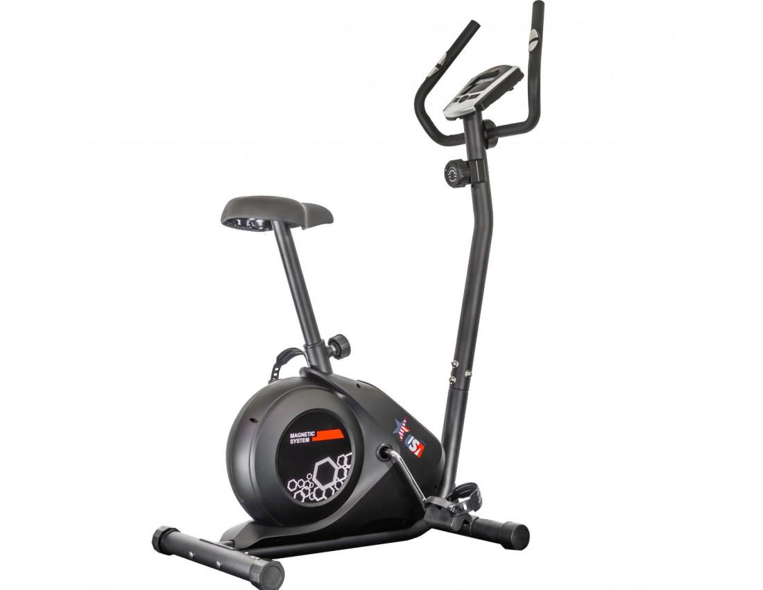 Велотренажер USA Style  магнитный GQ311