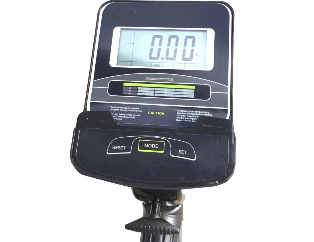 Велотренажер магнитный USA Style серия Tuner TF1350