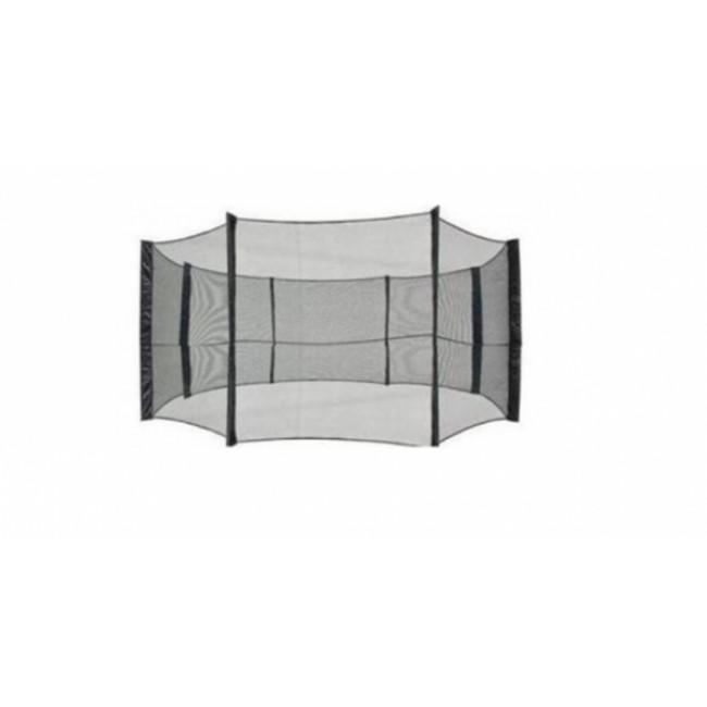 Ткань для сетки батута Kidigo 244 см