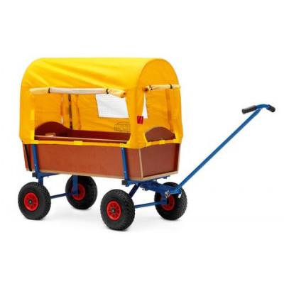 Прицепной вагон BERG Beachwagon XL для веломобилей