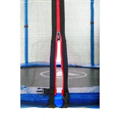 Батут Atleto 140 см синий