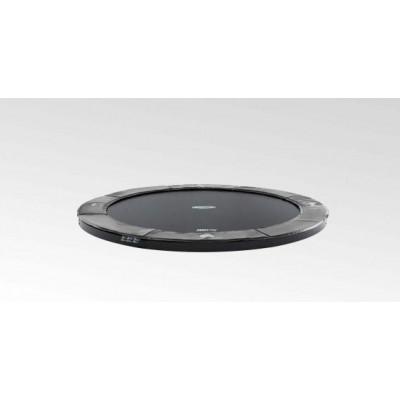 Батут BERG FlatGround Elite Grey 330 см