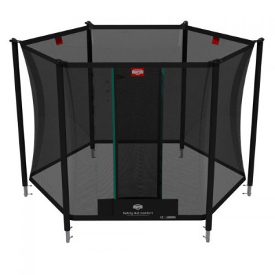 Батут Berg InGround Champion 330 см с защитной сеткой Safety Net Comfort (InGround) 330