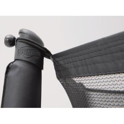 Батут Berg Talent 240 см с защитной сеткой Safety Net Comfort