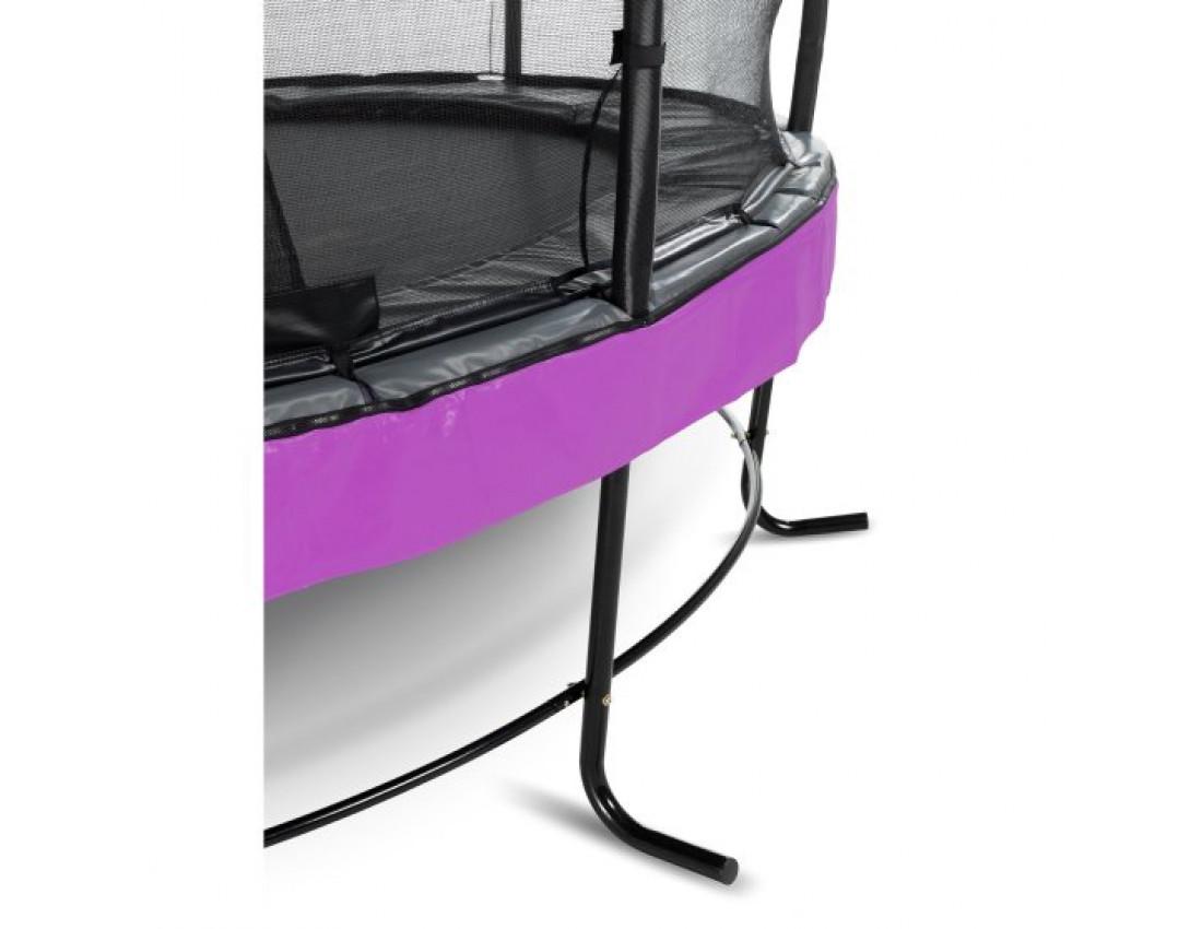 Батут EXIT Elegant Premium 305cm Purple