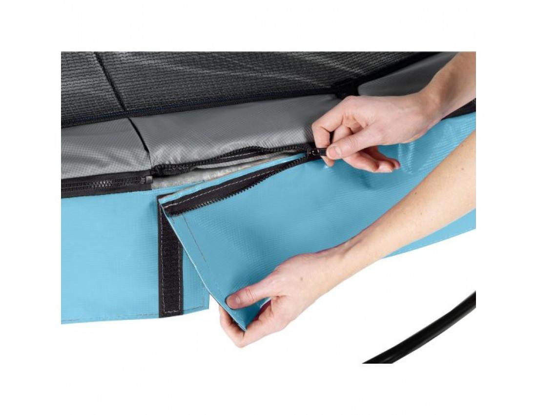 Батут EXIT Elegant Premium 366cm Blue