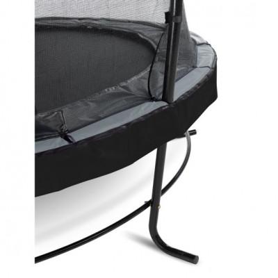 Батут EXIT Elegant 427cm Black