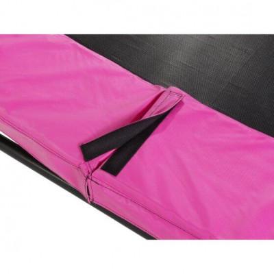 Батут EXIT Silhouette 183см розовый