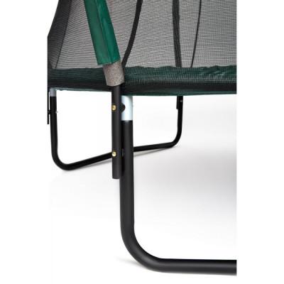 Батут Fit-On с защитной сеткой Maximal Safe 10ft (252cм)