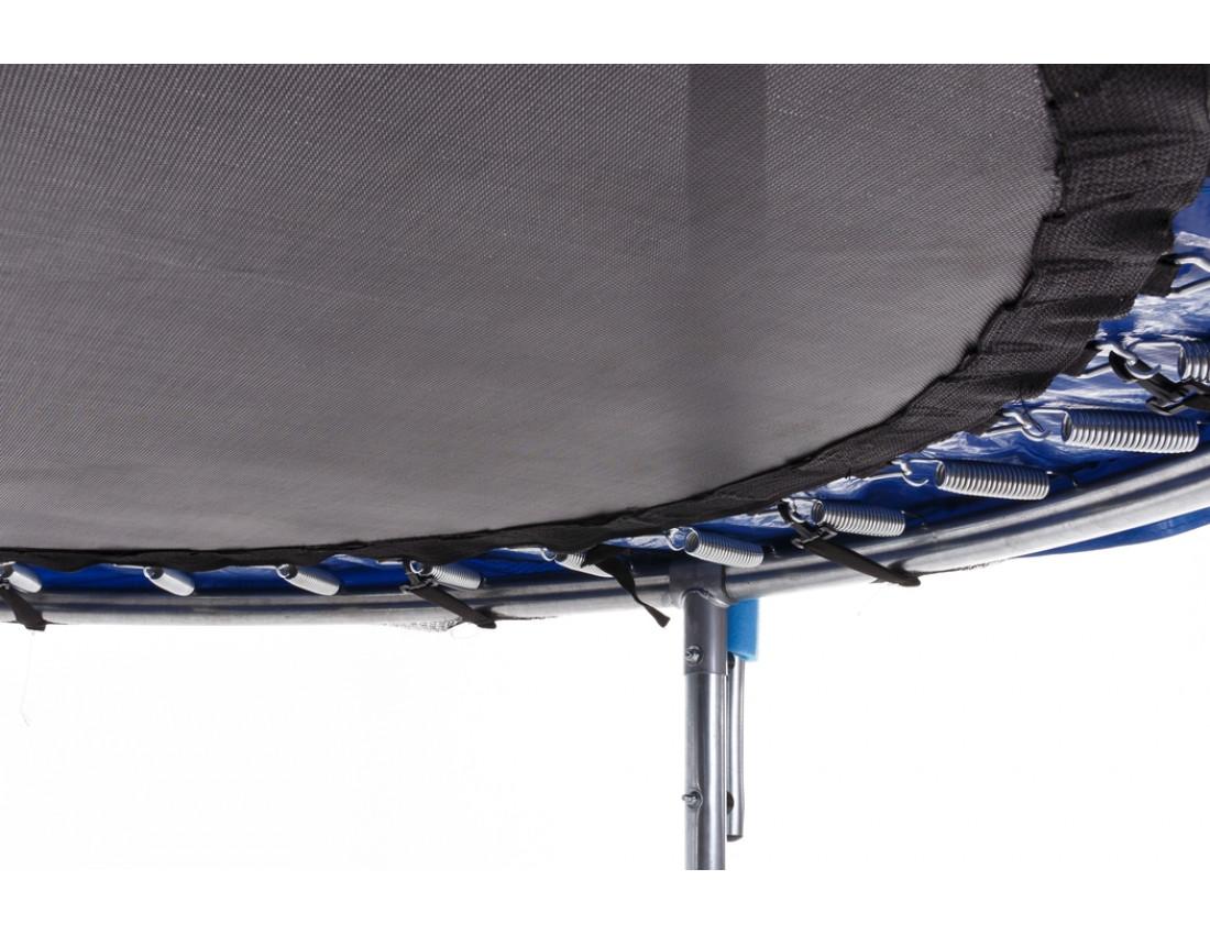 Батут Flimboo 8FT 244 см с внешней сеткой