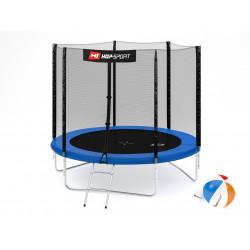 Батут Hop-Sport с внешней сеткой