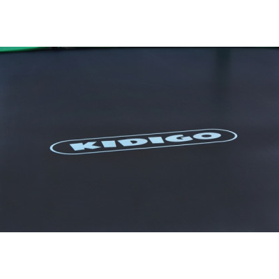Батут KIDIGO 183 см с защитной сеткой BT183