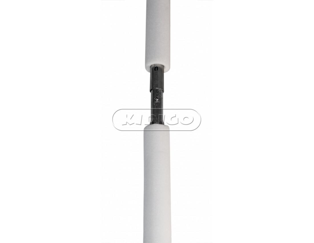 Батут KIDIGO 366 см BT366 с защитной сеткой