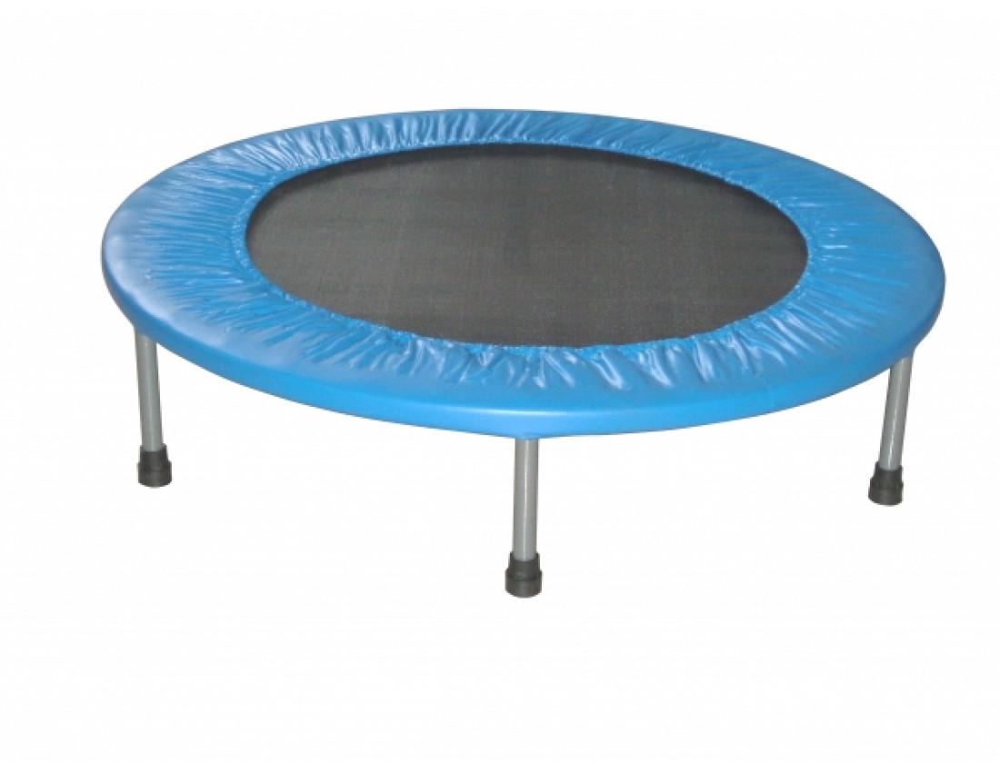 Батут KIDIGO BTF140 140 см для фитнеса