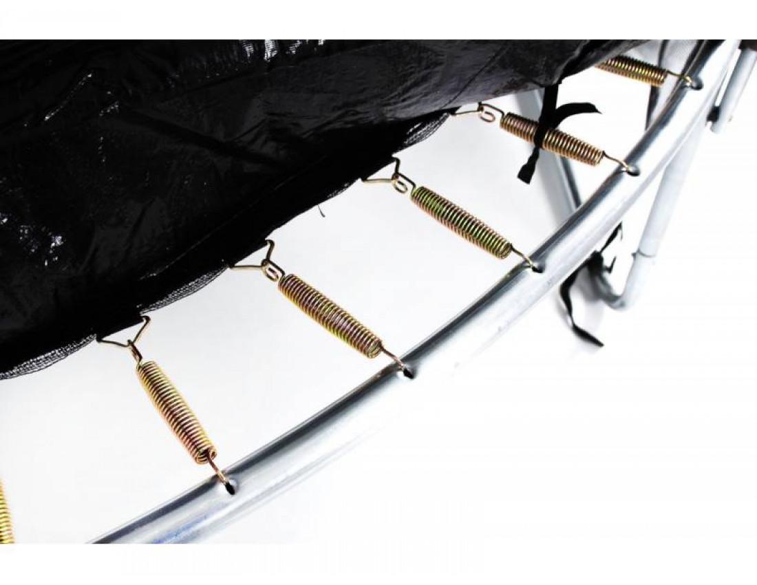 Батут с внешней сеткой SkyJump 8FT 252 см