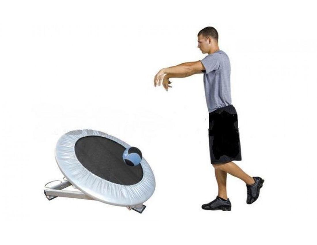 Батут для медицинского мяча SportHouse FI-931