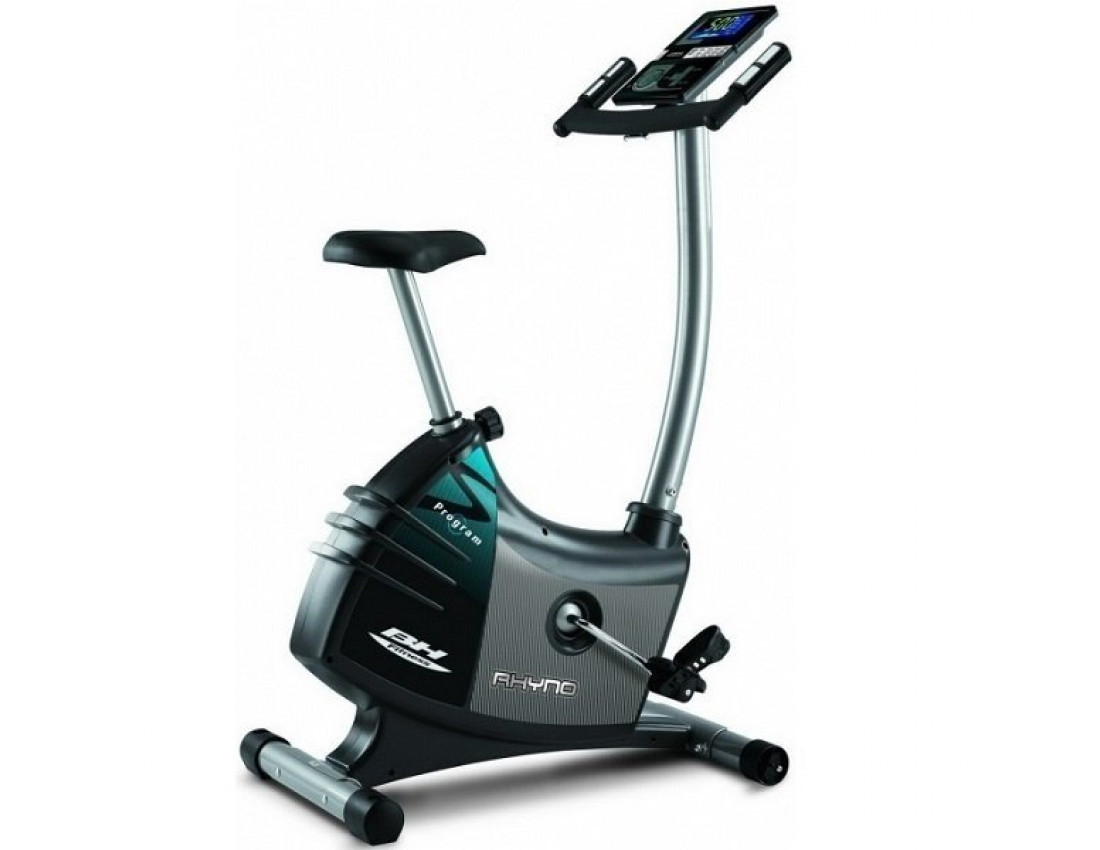 Велотренажер ВН Fitness Rhyno Max Program H4935