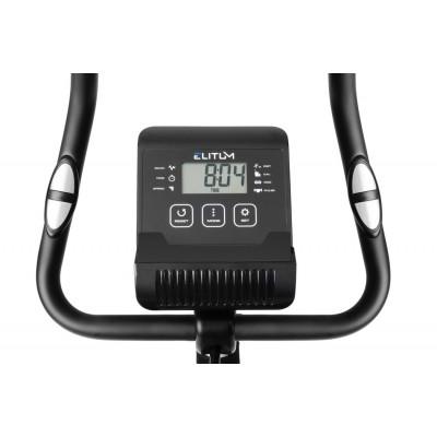 Велотренажер Elitum RX300 black