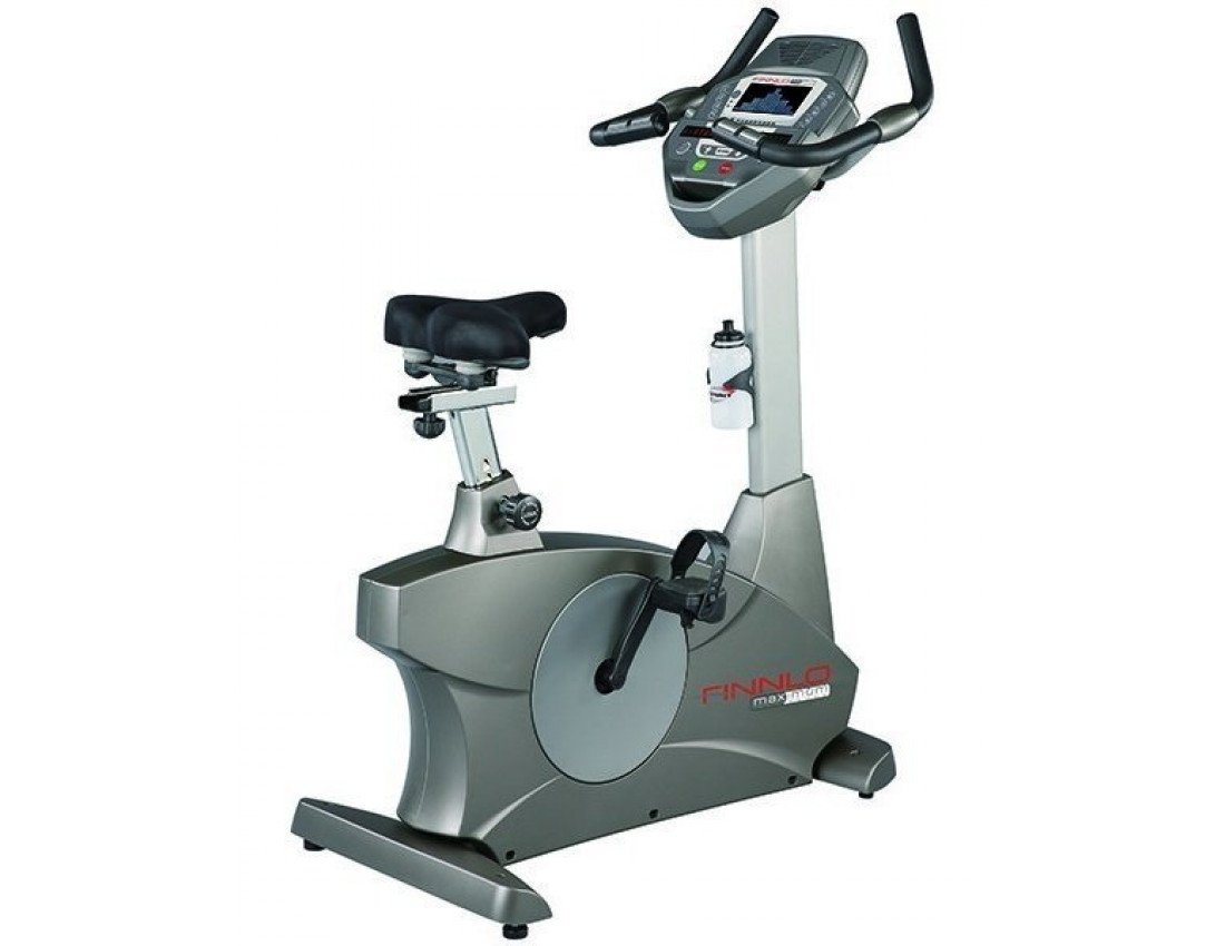Велотренажер Finnlo Maximum Upright Bike 3951