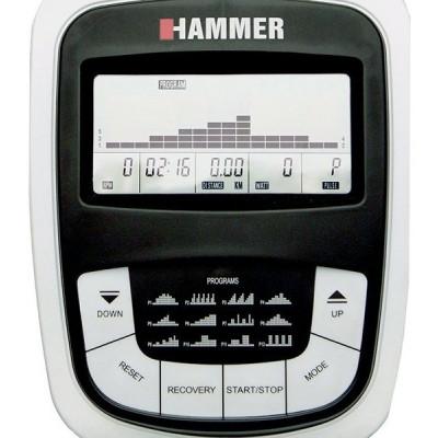 Велотренажер Hammer Cardio XT5