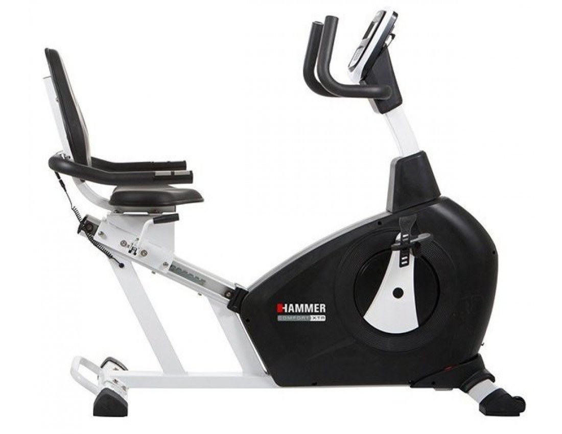 Велотренажер Hammer Comfort XTR 4853
