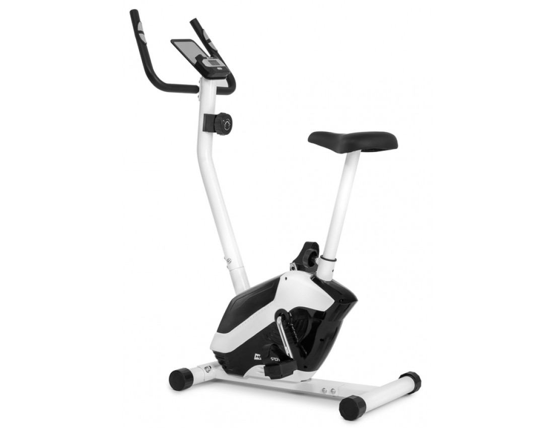 Велотренажер HS-045H Eos grey