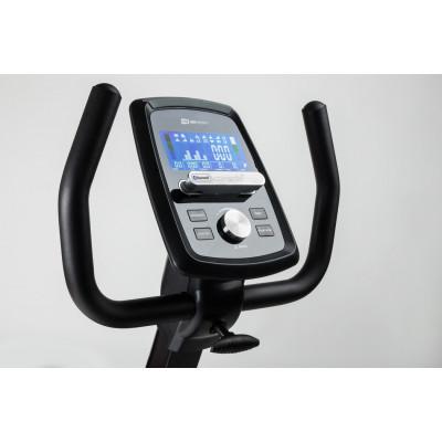 Велотренажер Hop-Sport HS-070L Helix iConsole+ silver