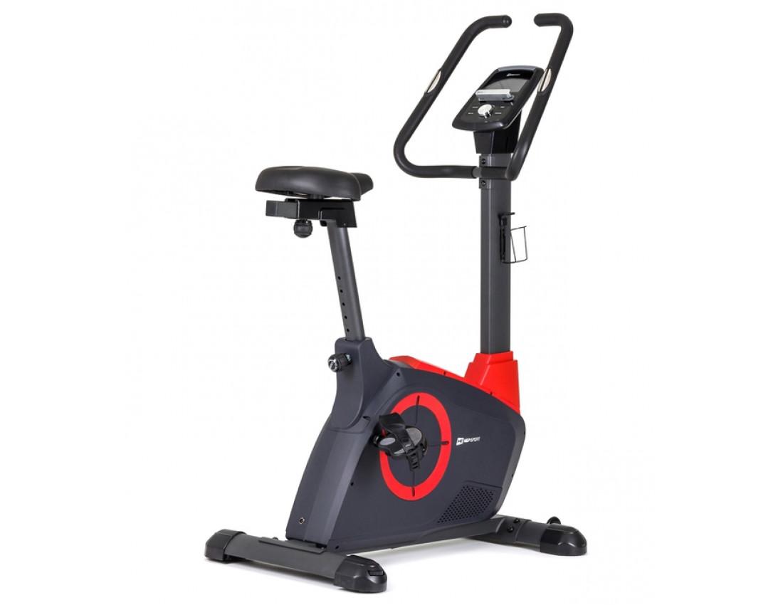 Велотренажер Hop-Sport HS-080H Icon red