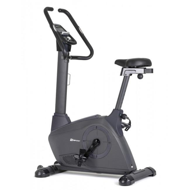 Велотренажер Hop-Sport HS-080H Icon grey