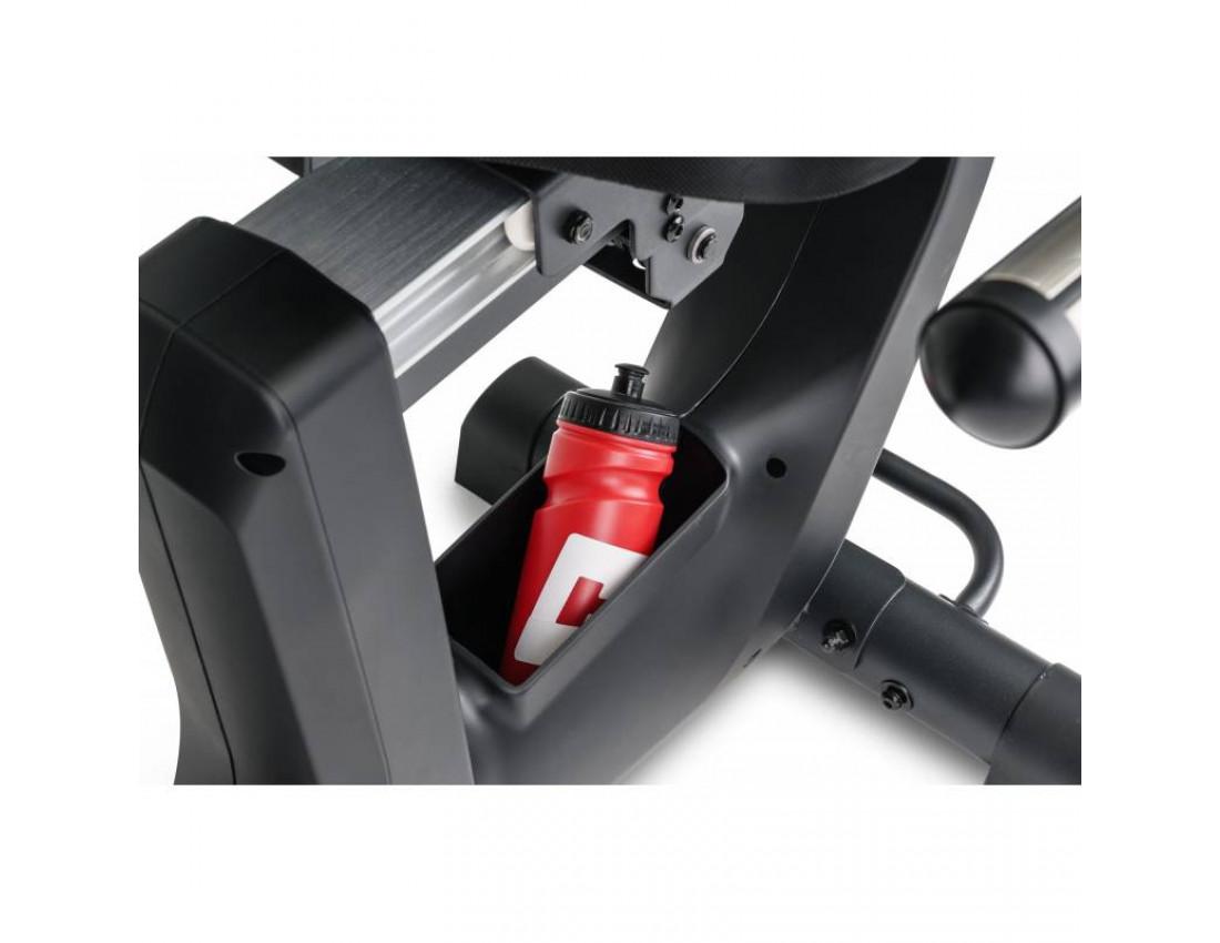 Велотренажер Hop-Sport HS-100L Edge iConsole+ мат