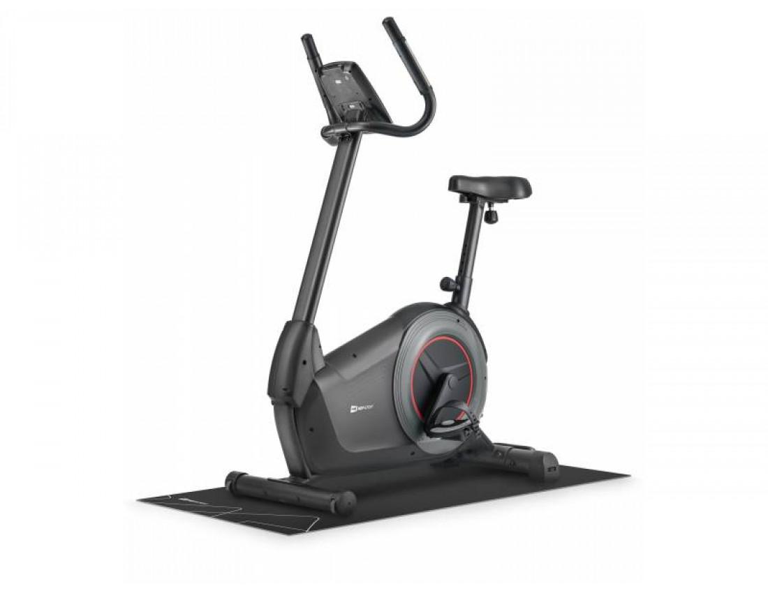 Велотренажер Hop-Sport  HS-100H Solid iConsole+ LC