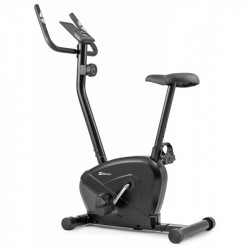 Велотренажер Hop-Sport HS-002H Slide Black/Gray