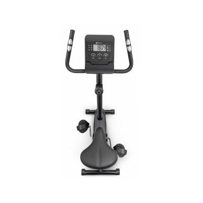 Велотренажер Hop-Sport HS-003H Eclips Black/Gray