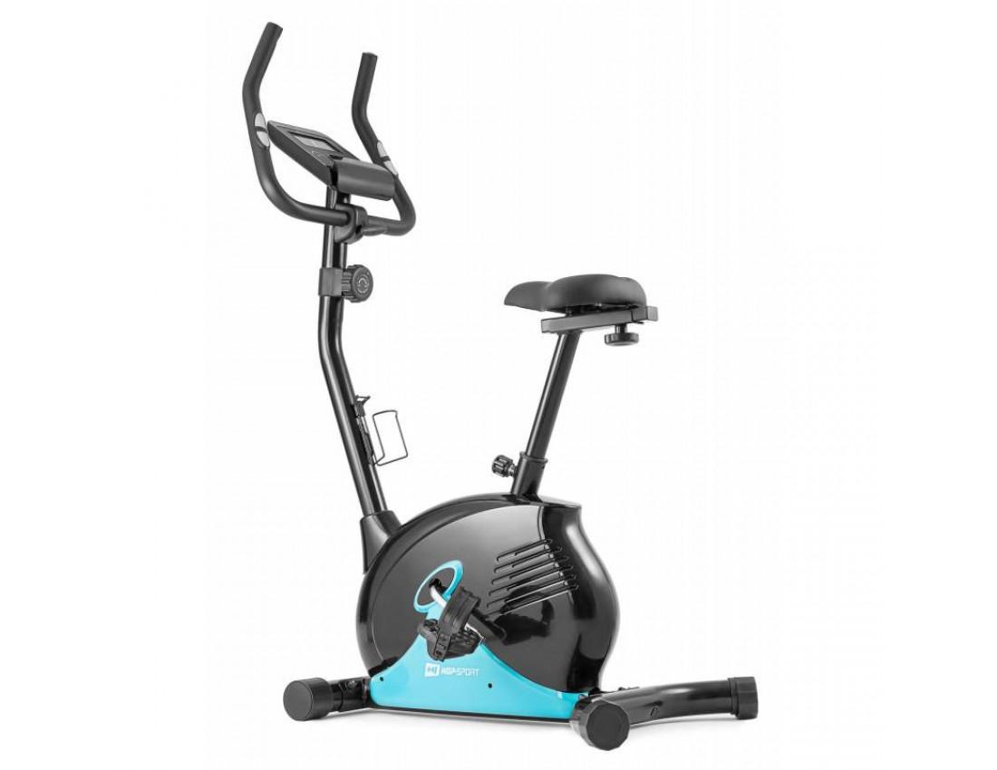 Велотренажер Hop-Sport HS-030H Juke синий