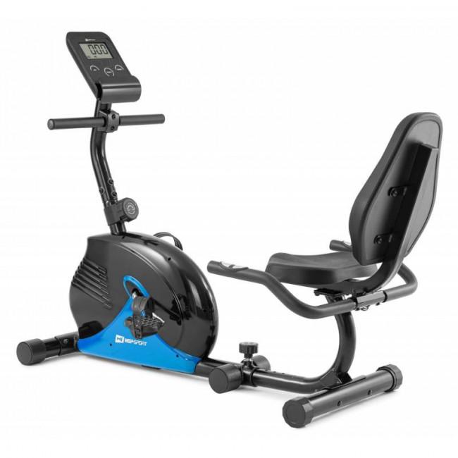 Велотренажер Hop-Sport HS-030L Rapid синий