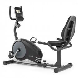 Горизонтальный велотренажер HS-040L Root