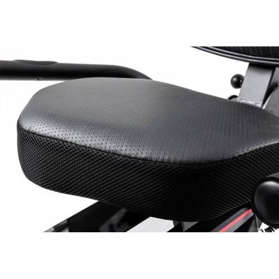 Велотренажер Hop-Sport HS-200L Dust iConsole+