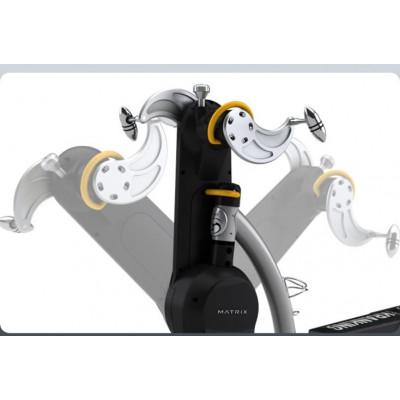 Велотренажер Matrix KRANKcycle универсальный